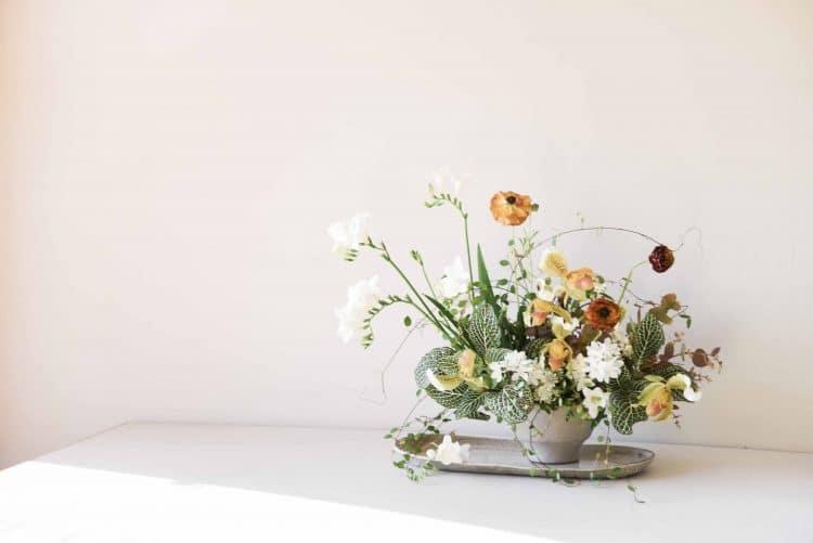 destination wedding floral designer | sarahwinward.com