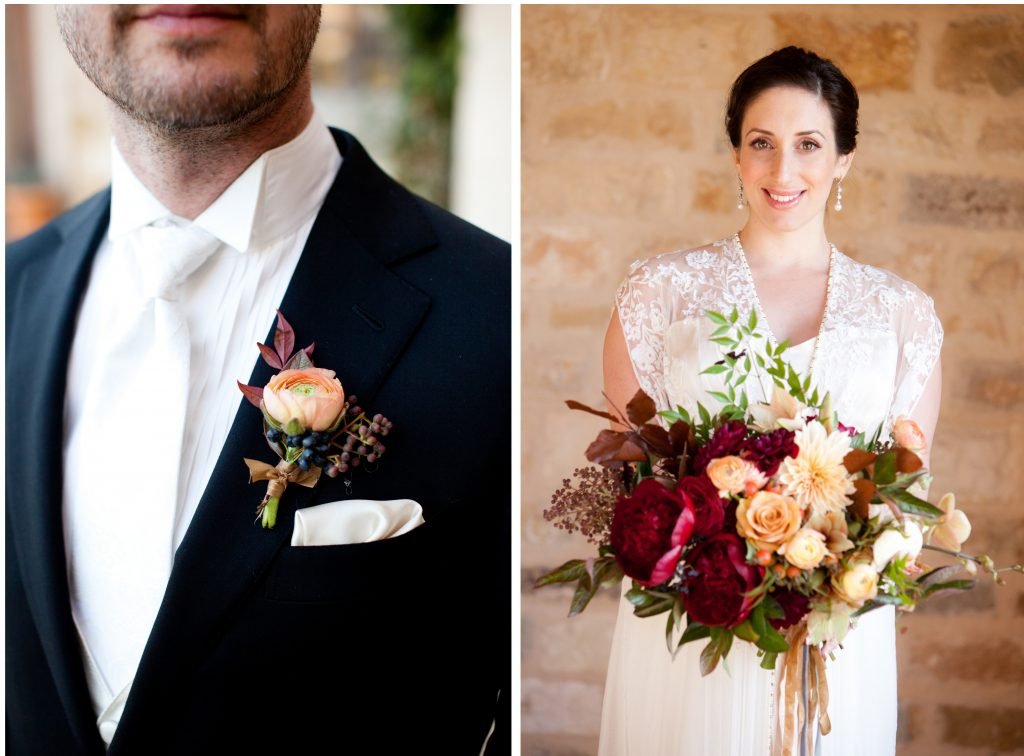 N&C wedding 4, florals by Sarah Winward