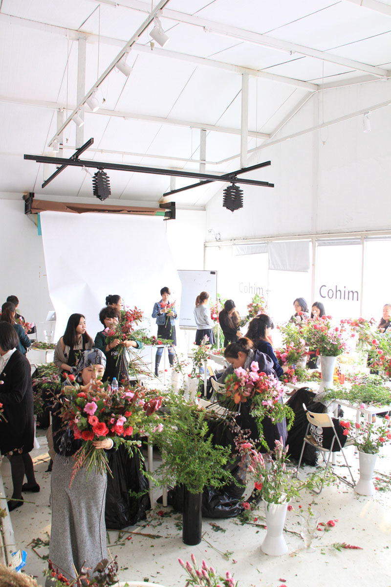 floral-classes-in-china