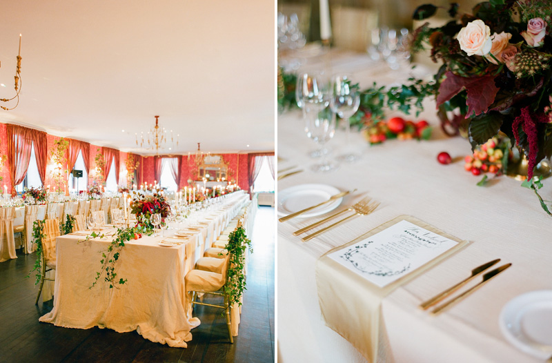 real-irish-wedding-ballyfin-house