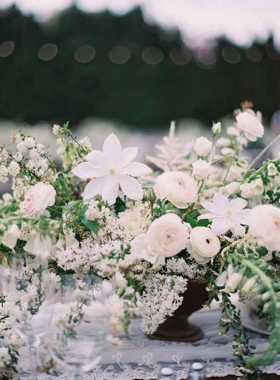 Utah wedding floral designer | sarahwinward.com