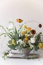 spring flower ideas | sarahwinward.com